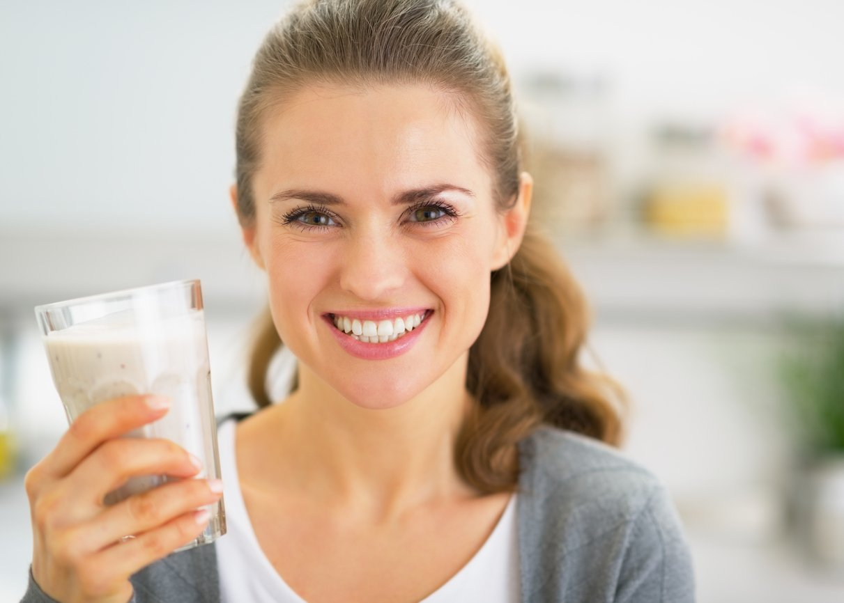 The Nutritionists smoothie recipe