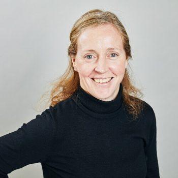 Anjanette Fraser