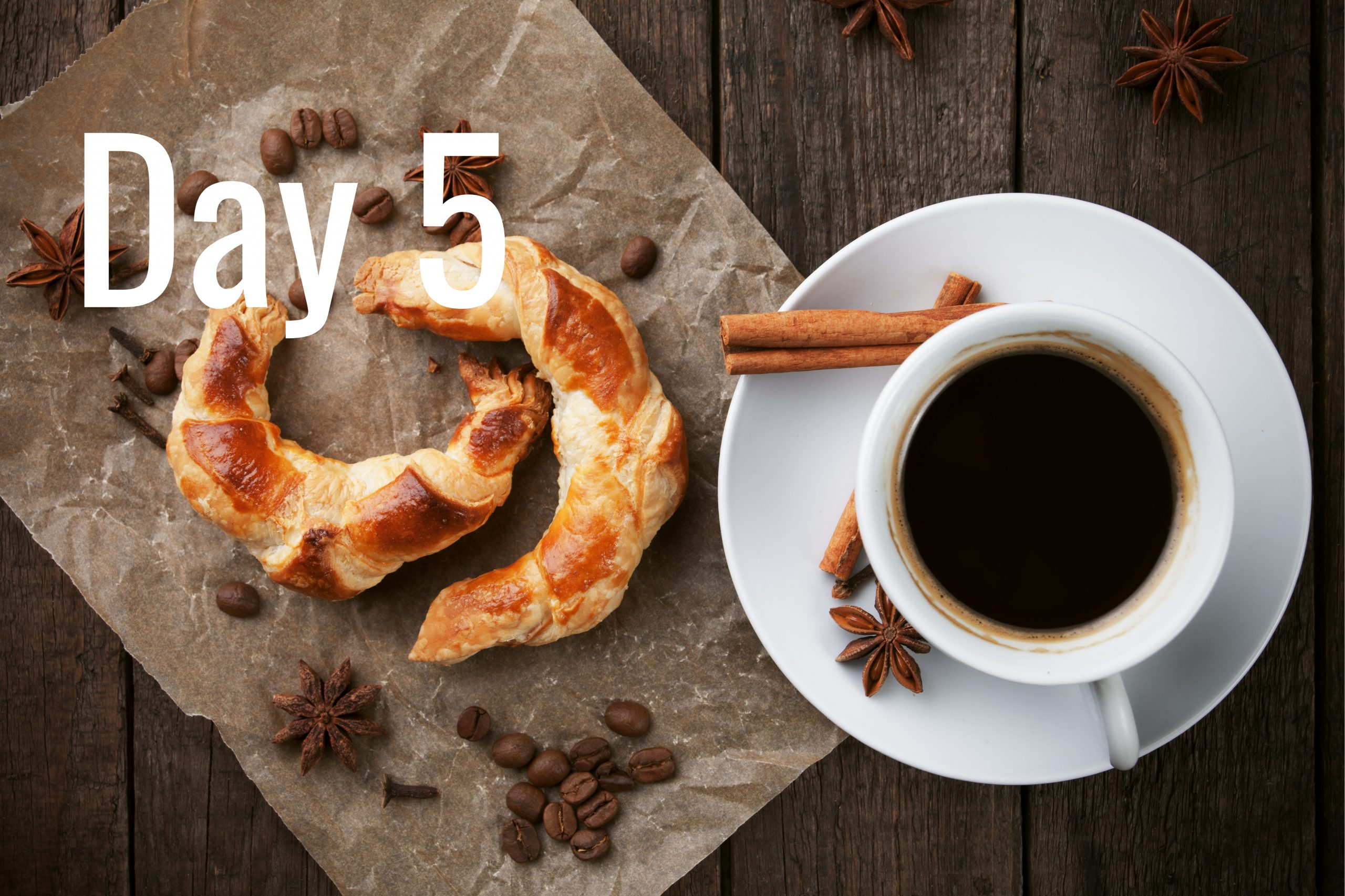 Day 5 – Carbohydrates, are you eating the right kind?